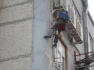 Заделка межплиточных швов на потолке цена